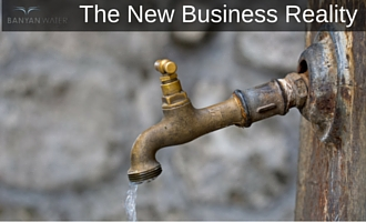 New restrictions will require California businesses to prepare for the ongoing drought.