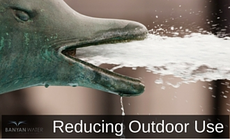 Reduce water use without compromise