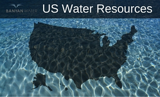 Great resources for water information in the United States