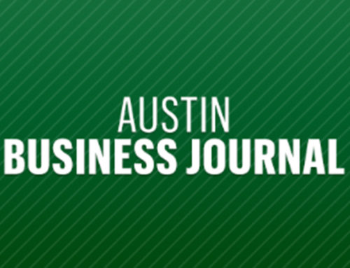 On quest to cut water waste, Austin software startup raises $1.4M