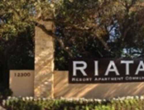 Riata Resort Apartment Community