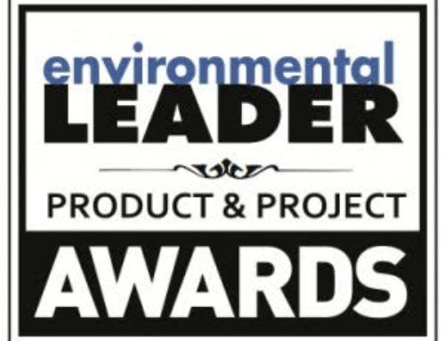 Banyan Water wins Environmental Leader award for Top Project of the Year