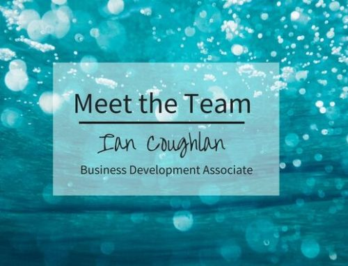 Meet the Team – Ian