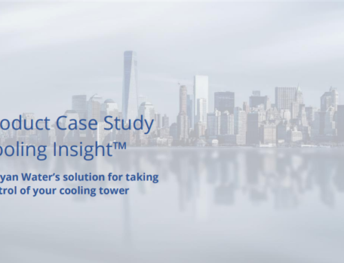 Product Case Study: Cooling Insight™