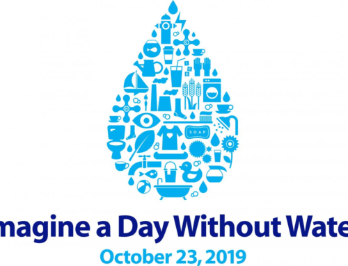 Imagine A Day Without Water